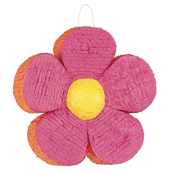 Flower Standard Pinata Product Image