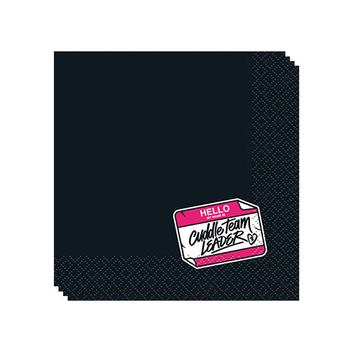 Fortnite Party Beverage Napkins 25cm 2Ply - Pack of 16 Product Image