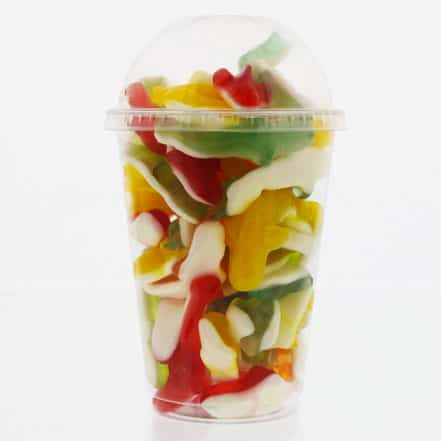 Fruity Sharks Jelly Sweets 12oz Product Image