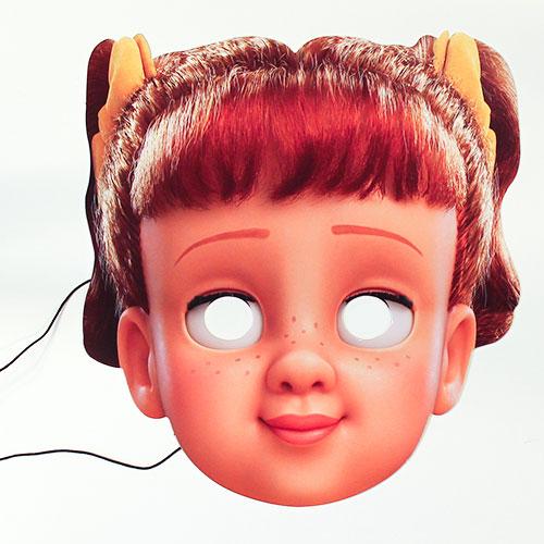Gabby Gabby Toy Story 4 Cardboard Face Mask