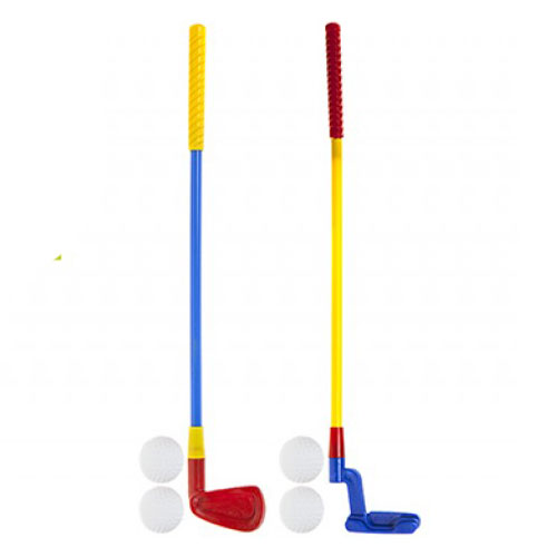 Kids Golf Club with Balls Set Product Image