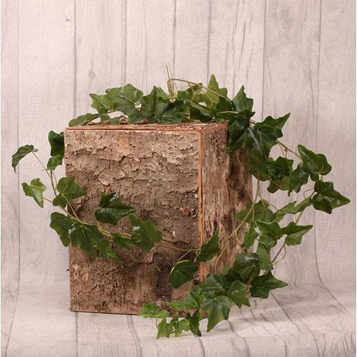 Green Artificial English Ivy Garland 180cm