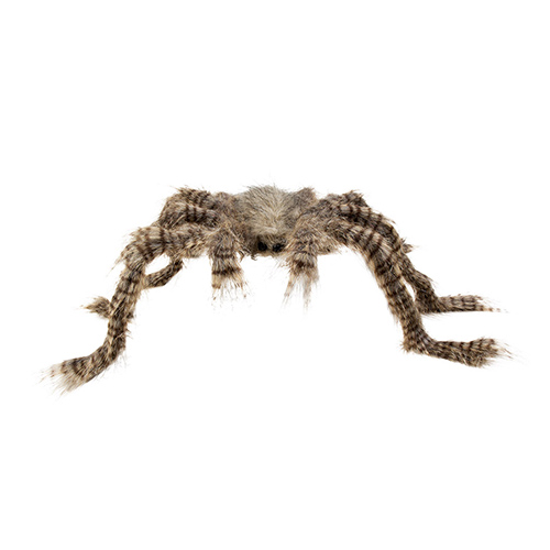 Hairy Spider Halloween Prop Decoration 70cm Product Image