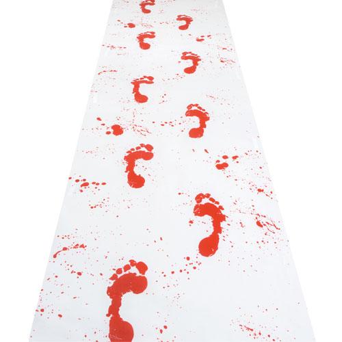 Halloween Bloody Carpet 4.5m Product Image