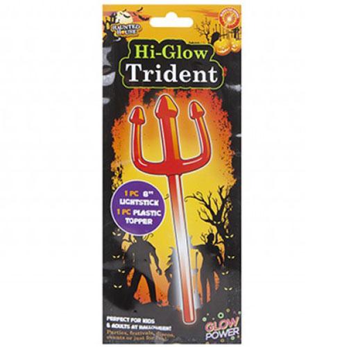 Halloween Glow Trident