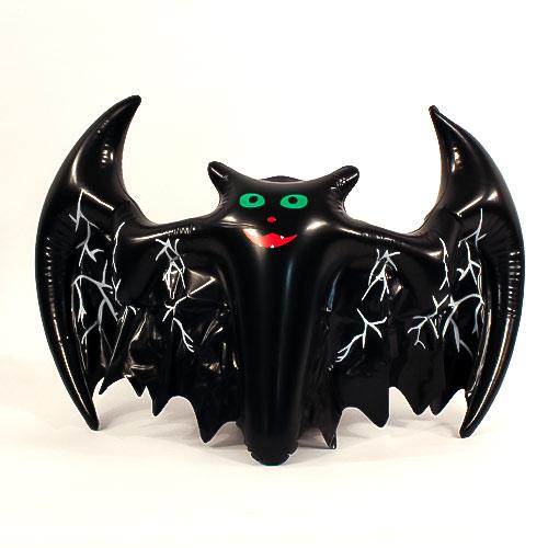 Halloween Inflatable Bat 60cm