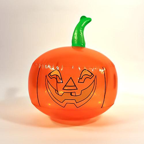 Halloween Inflatable Pumpkin 30cm Product Image