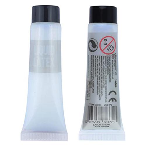 Halloween Liquid Latex Tube 16ml / 0.6 oz Product Image