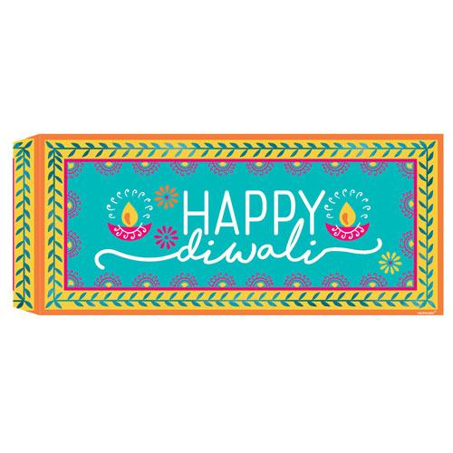 Happy Diwali Money Gift Envelopes - Pack of 8 Product Image