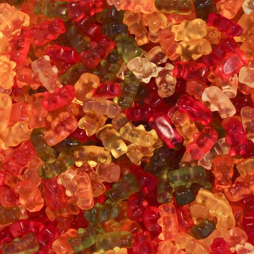 Haribo Goldbears Jelly Sweet Product Image