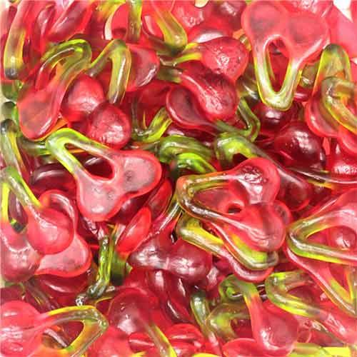 Haribo Happy Cherries Jelly Sweet Product Image