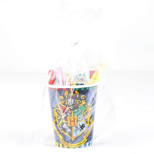 Harry Potter Toy And Candy Cup Product Image