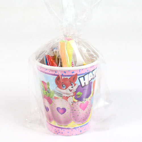 Hatchimals Toy And Candy Cup