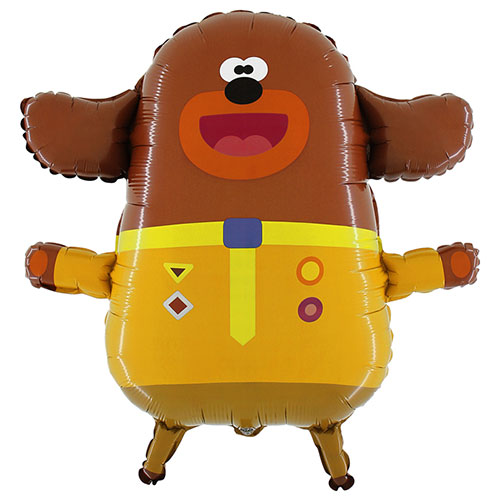 Hey Duggee Helium Foil Giant Balloon 81cm / 32 in Product Image