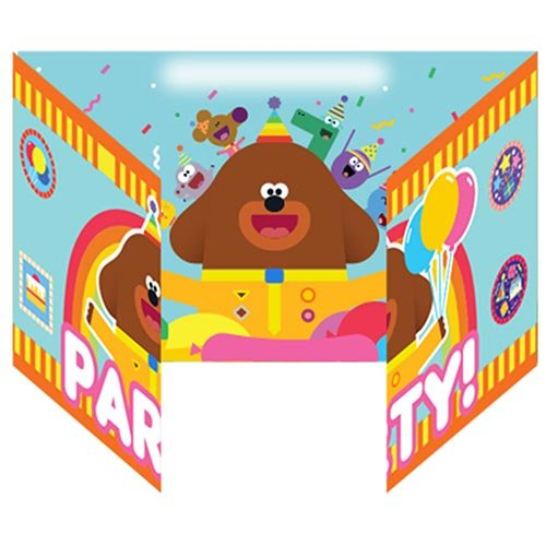 Hey Duggee Invitations with Envelopes - Pack of 8