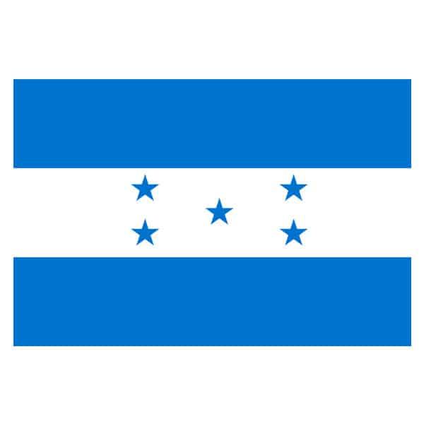 Honduras Flag - 5 x 3 Ft Product Image
