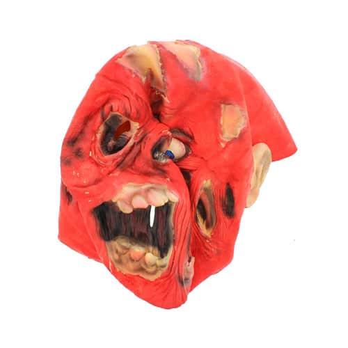 Horror Zombie Mask Product Image