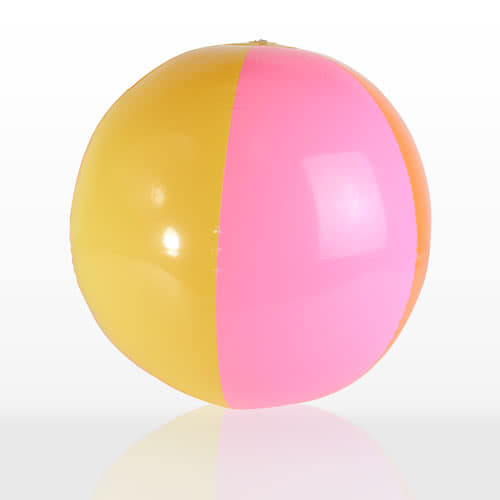 Inflatable Beachball 39cm Product Image