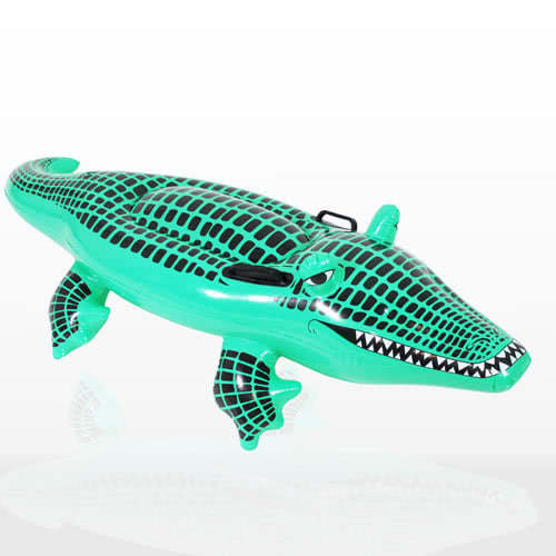 Inflatable Crocodile - 55 Inches / 145cm Product Image