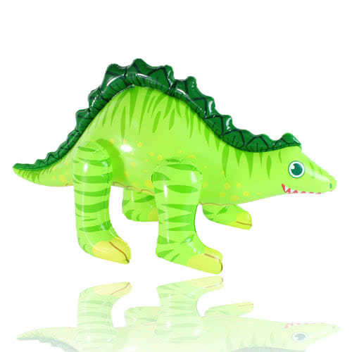 Inflatable Dinosaur 70cm Product Image