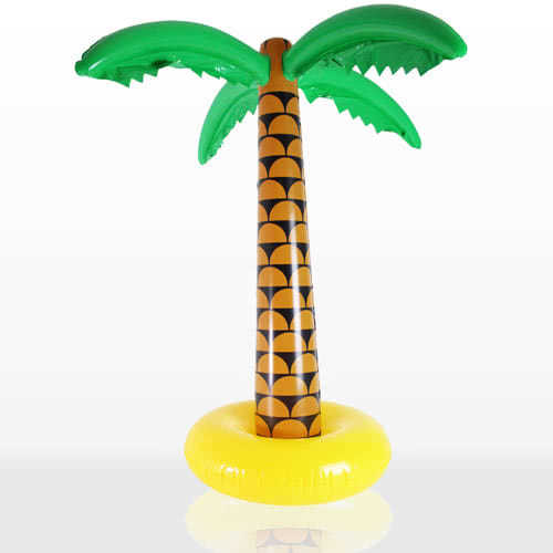 Inflatable Palm Tree 90cm Product Image