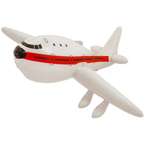 Inflatable Plane 50cm Product Image