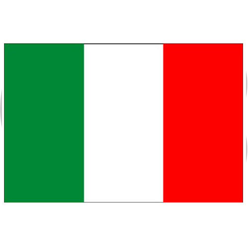 Italy Flag 5 x 3 ft Product Image