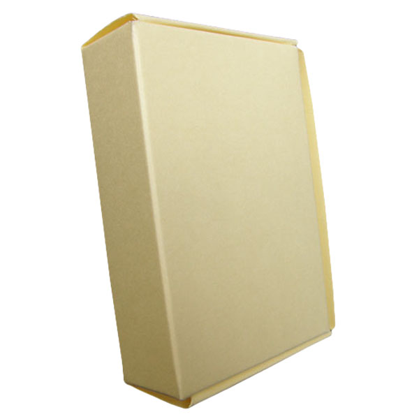 Ivory Cake Boxes - Pack of 10 Product Image