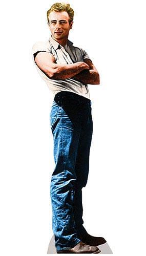 James Dean Lifesize Cardboard Cutout - 183cm