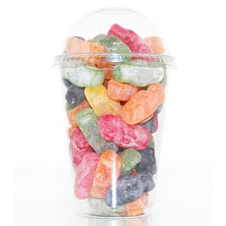 Jelly Baby Sweets -12 oz