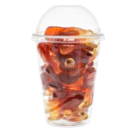 Jelly Cola Bottle Sweets - 12 oz Product Image