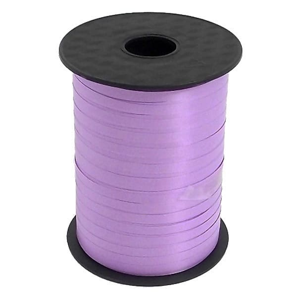Lavender Curling Ribbon - 500 yd / 457m Product Image