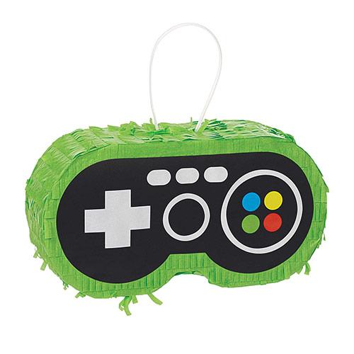 Level Up Gaming Mini Pinata Decoration 18cm