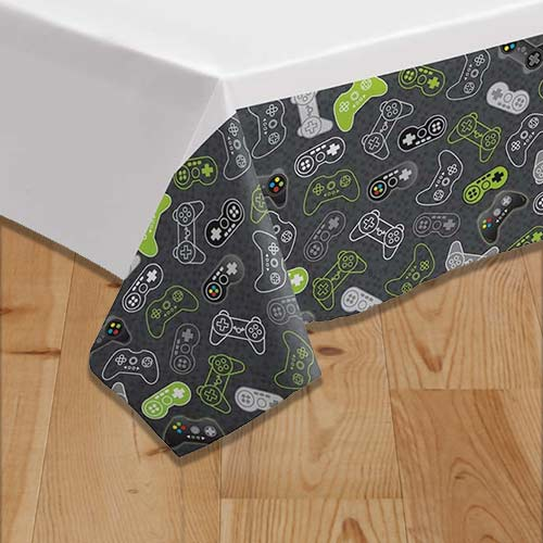 Level Up Gaming Paper Tablecover 180cm x 120cm