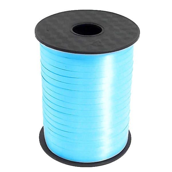 Light Blue Curling Ribbon - 500 yd / 457m Product Image