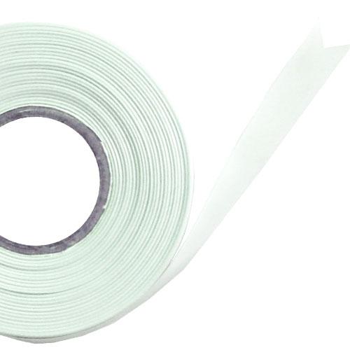 Light Mint Green Satin Faced Ribbon Reel 15mm x 50m Product Image
