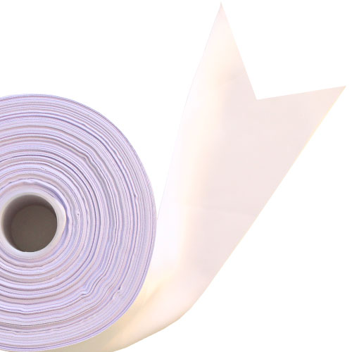 Lilac Satin Faced Ribbon Reel 100mm x 91m Product Image