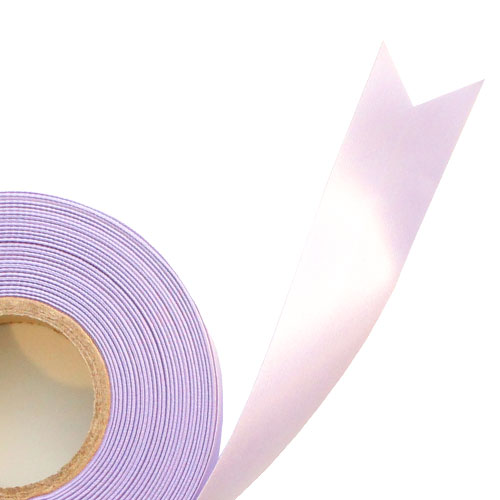Lilac Satin Faced Ribbon Reel 25mm x 50m Product Image