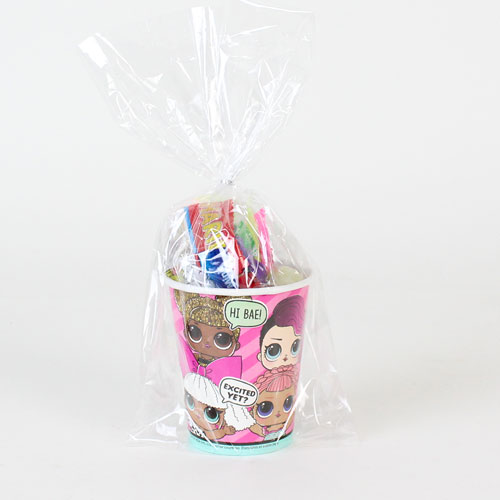 LOL Surprise Candy Cup Product Image