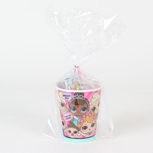 LOL Surprise Toy And Candy Cup Product Image