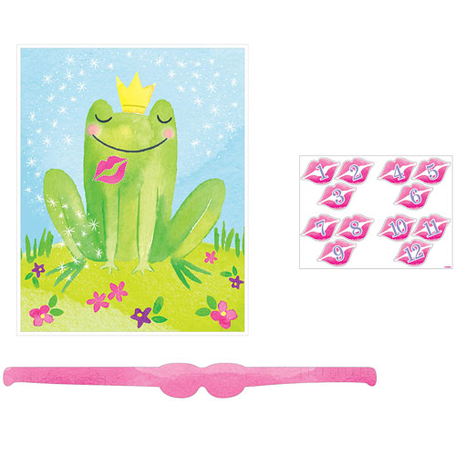 Magical Princess Party Game Product Image