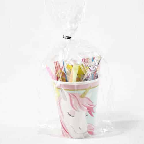 Magical Unicorn Toy And Candy Cup Product Image