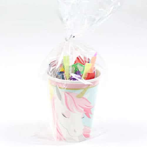 Magical Unicorn Value Candy Cup Product Image