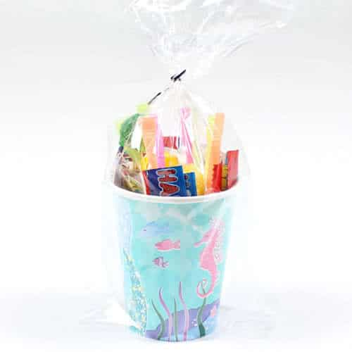 Mermaid Candy Cup Product Image