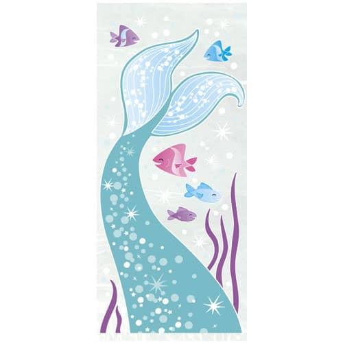 Mermaid Gift Bags Pack of 20 Product Image