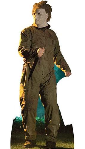 Michael Myers Halloween Lifesize Cardboard Cutout - 191 cm