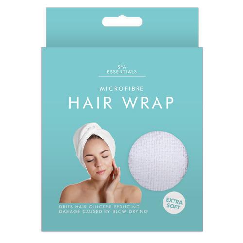 Microfibre Hair Wrap Product Image
