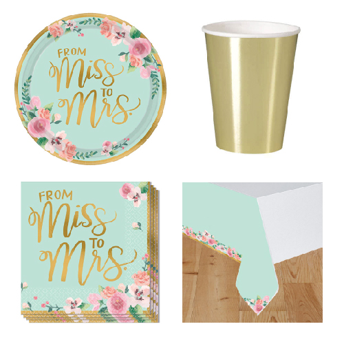 Mint To Be 8 Person Value Party Pack