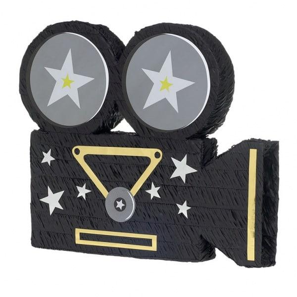 Hollywood Movie Camera Standard Pinata