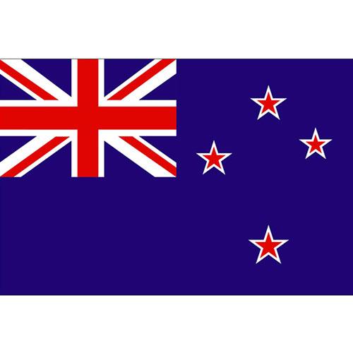 New Zealand Flag 5 x 3 ft Product Image